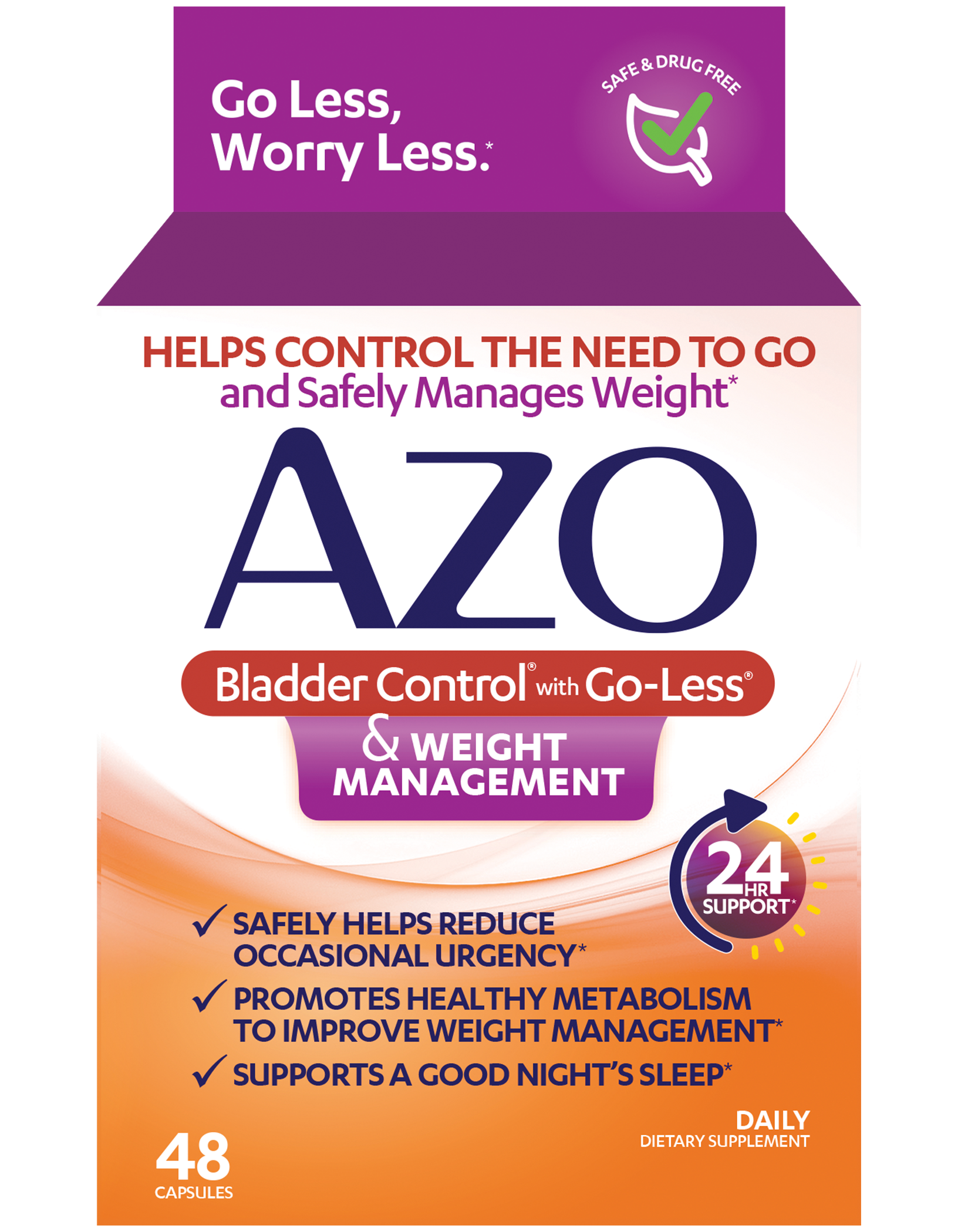 loss of bladder control while on diet pills