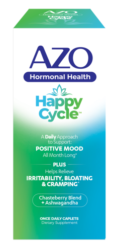 Happy Cycle Product Package
