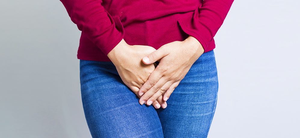 UTI Symptoms: Burning When You Urinate