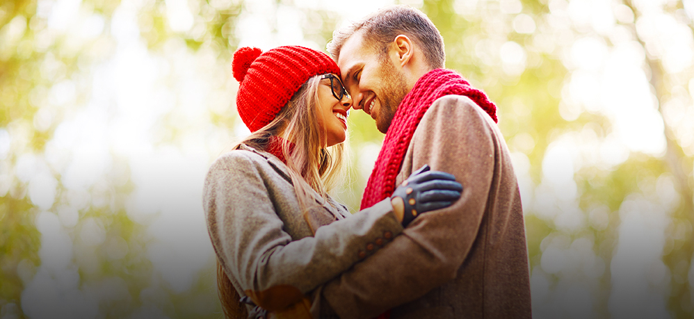 Cuffing Season Can Lead to Yeast Infections