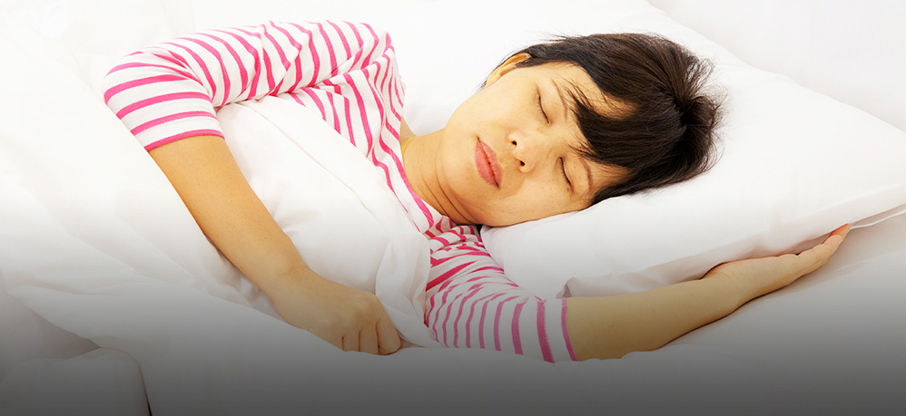 Self-Improvement Month: Are Your Bladder Issues Affecting Your Sleep?