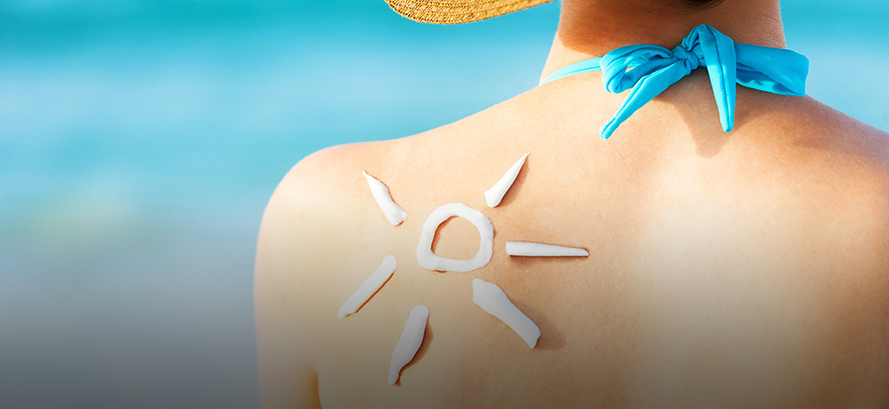 Spring 101: From Sun Block to UTI Symptoms