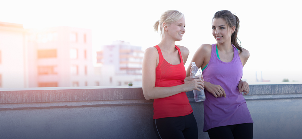 Can Sitting in Workout Clothes Lead to Yeast Infections?